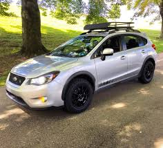 subaru crosstrek decals new shoes battlewagon