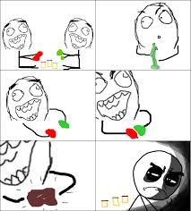 What Have You Done Meme - play doh rage memedroid