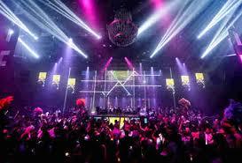 Light Night Club Best Nightclubs In Vegas Las Vegas Clubs 2014 Hakkasan Marquee