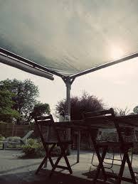 shade cloth canopy for the pergola mymcmlife com