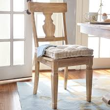 Pier 1 Ronan by Bradding Natural Stonewash Dining Chair Pier 1 Imports