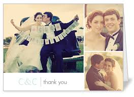 photo wedding thank you cards flat wedding thank you cards shutterfly