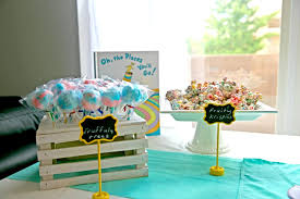oh the places you ll go baby shower oh the places you ll go a dr seuss birthday party