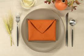 envelope napkin fold 10 steps with pictures