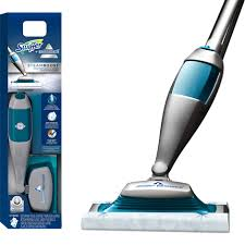 Amazon Com Swiffer Bissell Steamboost Steam Mop Starter Kit In Refer To Note On Page 12 For Selecting A Bissell Product Reduced