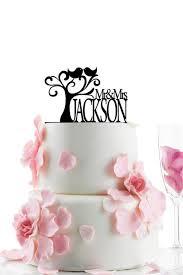 bright monogram wedding cake topper monogram wedding cake toppers