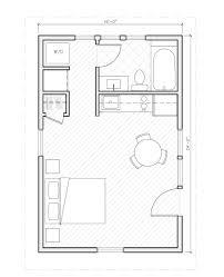 cottage style house plan 2 beds 100 baths 1000 sqft plan 8903
