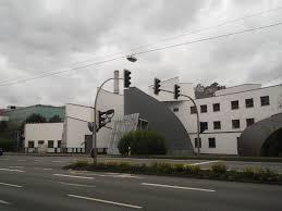 Kinoplex Bad Oeynhausen Mindener Straße Mapio Net