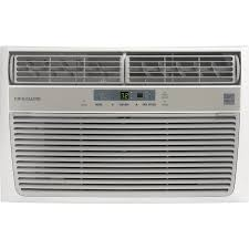 shop frigidaire 8000 btu 350 sq ft 115 volt window air conditioner