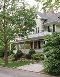Curb Appeal Usa - photo gallery front yards with curb appeal