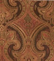 dec hogan paisley home decor fabric sku 230938 price 19 99