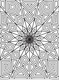 designs coloring pages intricate designs coloring pages 10752