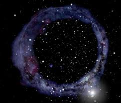 across the universe sail past orion to the outer limits of the