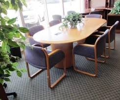 Officeworks Boardroom Table Conference Room Furniture Office Works