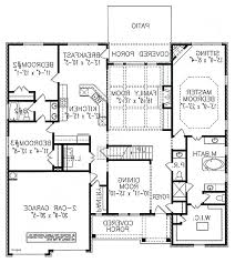 free house plans australian country house plans country house floor plans home act