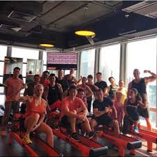 orangetheory fitness gym interval training center