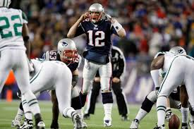 the top three bitter rivals of the new patriots