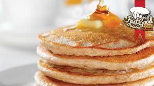 recette pancakes hervé cuisine recette de pancakes avec 2 ingredients
