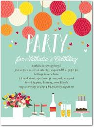 birthday party invitations birthday party invitations for kids send bottle message