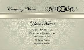 wedding event coordinator pattern event planner business card design 701141 wedding planner