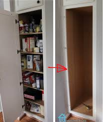 kitchen pantry cabinet ideas building a pantry cabinet with remodelando la casa kitchen