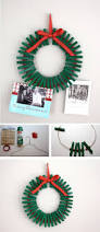 Christmas Tree Wreath Form - 30 wonderful diy christmas wreaths art and design
