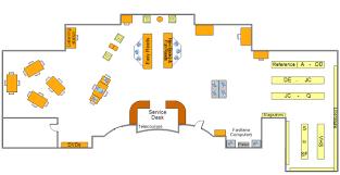 cato library floor plan u2014 cpcc