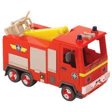 fireman sam jupiter vehicle toys