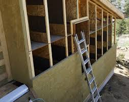 Build A House Plan Building A Foam Free House Greenbuildingadvisor Com