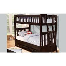 Discovery Bunk Bed Discovery World Furniture Premium Mission Bunk Bed