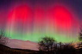 vacation to see the northern lights best places to see the northern lights around the world aberdeen