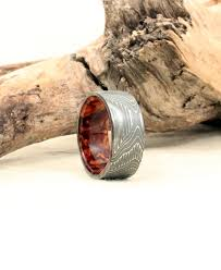 damascus steel wedding band notable rings wedgewood rings