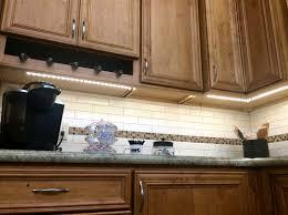 install under cabinet led lighting led under cabinet lighting design installing led ripping kitchen