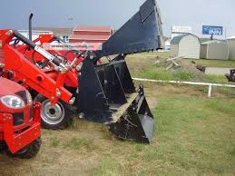 garden tractor loader for sale used garden