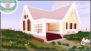 Casa Bonita Home Decor Casas Bonitas Minecraft U2013 Modern House