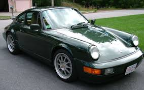 porsche 911 dark green 911 colour options