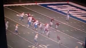brandon birdsong wide receiver 2014 nfl draft prospect rb wr film