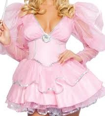 Glinda Good Witch Halloween Costume Good Witch Costume Witch Halloween Costume 3wishes