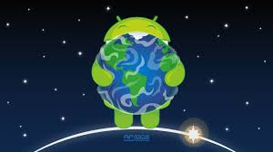 wallpaper earth day android foundry
