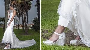 espadrille mariage juncal aguirre espadrille mariage ss2017 fabriqué d espadrilles