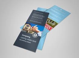 residential real estate agent brochure template mycreativeshop