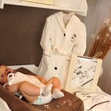 robe de chambre bébé 18 mois peignoir 18 mois mickey mouse disney achat vente peignoir
