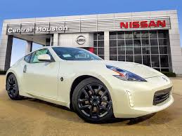 nissan 370z lease deals new 2018 nissan 370z for sale 72850 central houston nissan