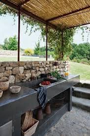 evier cuisine exterieure plan cuisine exterieure d ete beau evier exterieur cusine extérieure