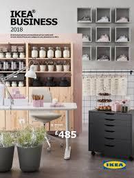 ikea magazine the ikea catalogue 2018 home furnishing inspiration