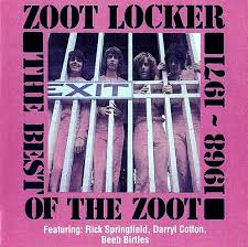 Plain And Fancy Plain And Fancy The Zoot Zoot Locker The Best Of 1968 71