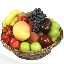 Fruit Baskets Fruit Basket With Free Delivery To Sydney