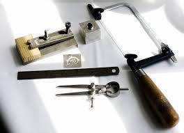 Tools For Jewelry Making Beginner - tool tips files the jewellery maker