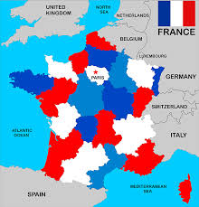 Alsace France Map by France Facts Interesting Fun Facts About France