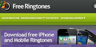 free ringtone downloads for android cell phones the best websites best free ringtone websites